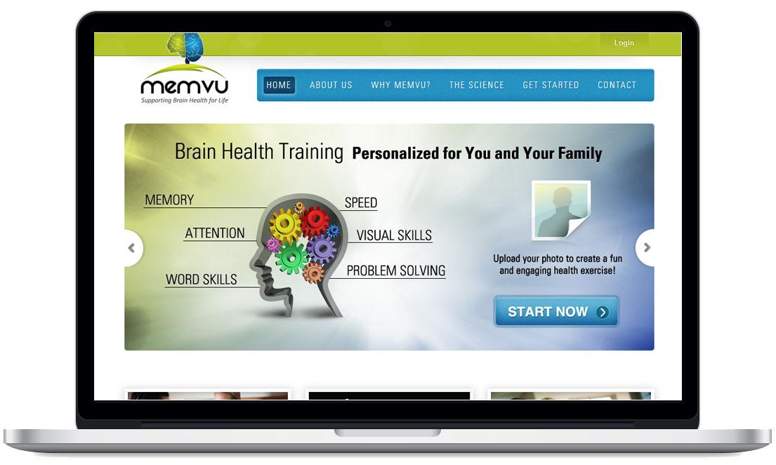 Memvu | Mango It Solutions