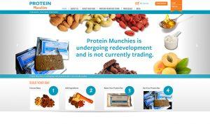 Protein Munchies