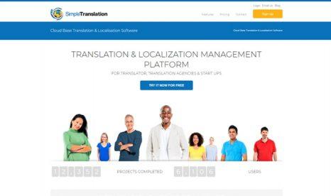 Simple Translation