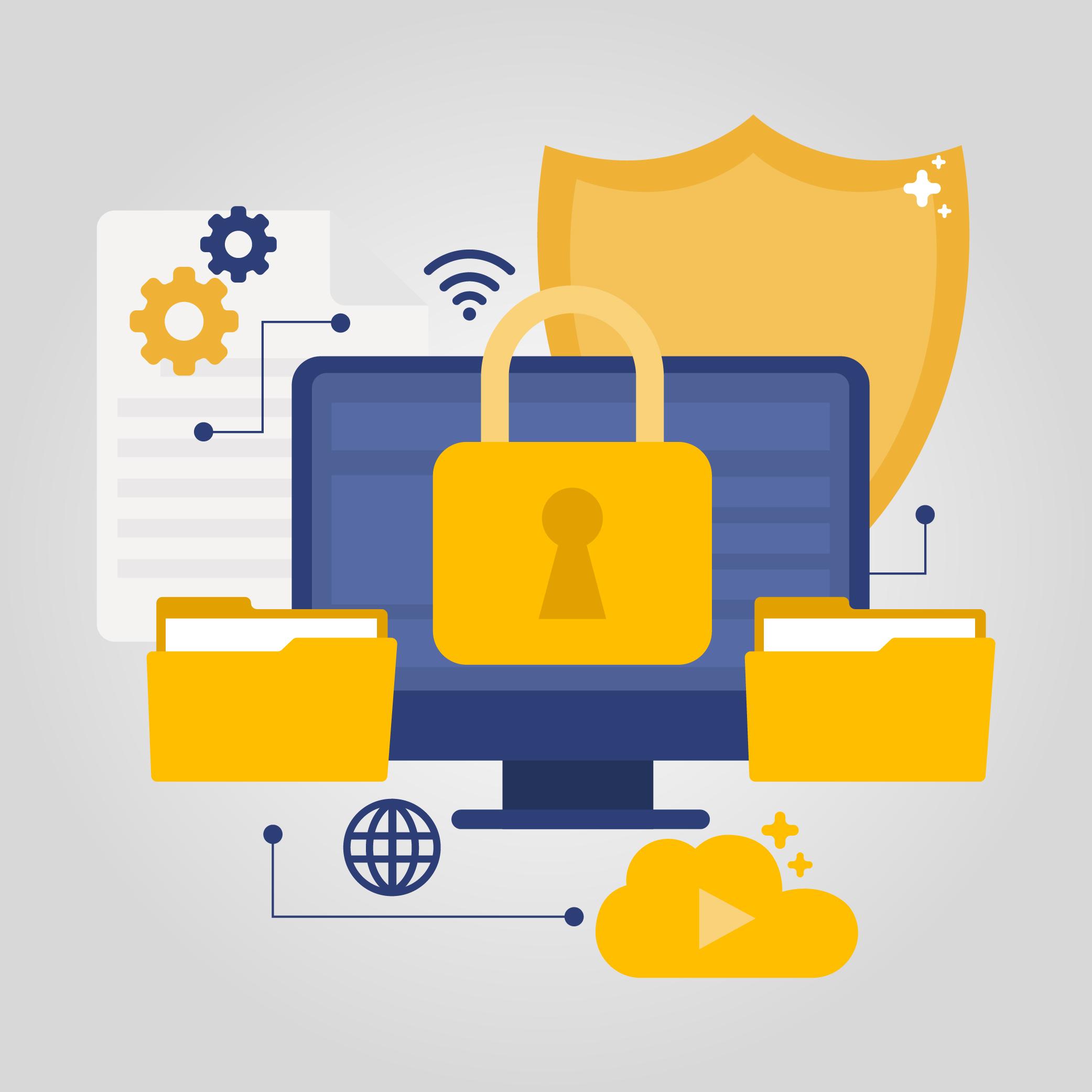Web Security Image