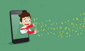 Ecommerce money magnet