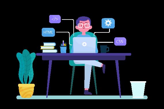 Wordpress Development Agency - Developing wordpress website