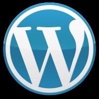 Wordpress eCommerce website development icon