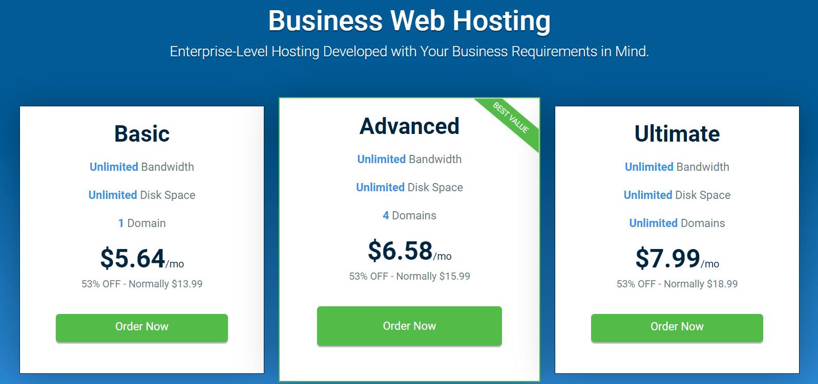 Fastcomet Magento Hosting Pricing