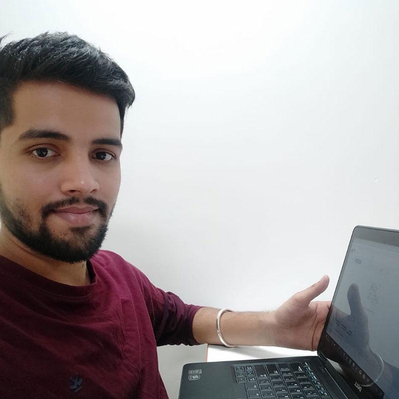 Abhishek-Soni