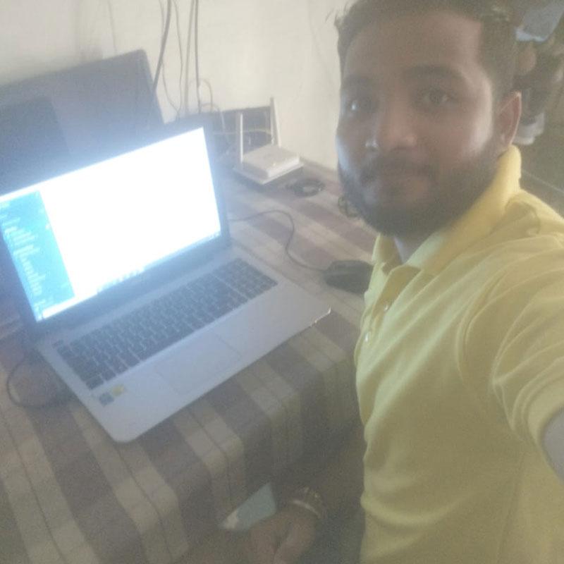 Arvind-Kushwah