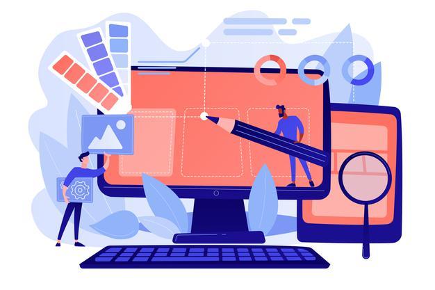 Website design tips and tricks