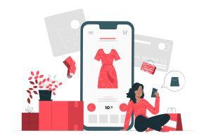 eCommerce and Progressive Web App