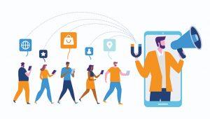 Influencer Marketing digital marketing